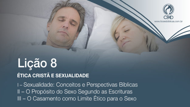 Ética Cristã e Sexualidade
